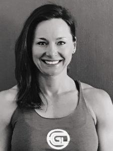 Miranda Harrah | CrossFit Good Life