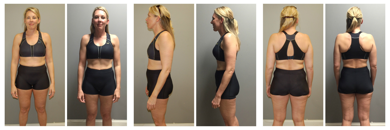 12 Week Transformation Challenge Crossfit Good Life